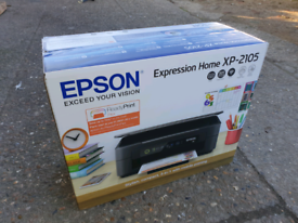 Epson Expression Home XP-2105 brand new