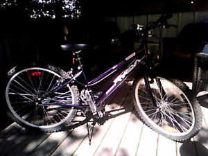 NEXT Woman's Mountain Bike $90 OBO