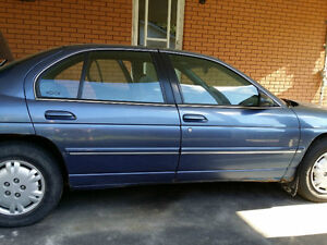 1998 Chevrolet Lumina Sedan (NEW PRICE!)