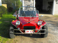 VW Beetle Buggy for Sale