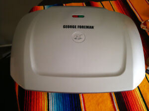 George Foreman Grill in good shape