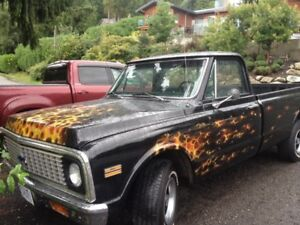 REDUCED FINAL 1970 Chev Truck $4000