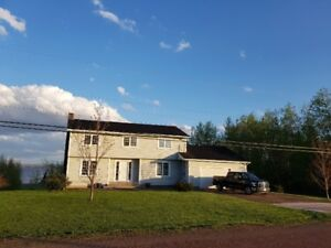 Oceanfront House FOR SALE - MALAGASH