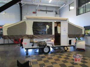 2015 Forest River RV Rockwood Freedom Series 1910