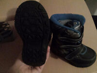 NEW!!! Winter Boots - Size 7