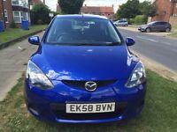 Mazda 2 TS2 1.4 Diesel