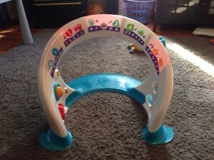 Fisher price stand up/musical toy Sarnia Sarnia Area image 2