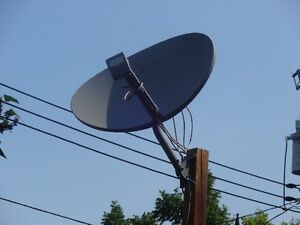 LAST CHANCE! STARCHOICE HD RECEIVERS AND DISH WITH LNB West Island Greater Montréal image 3