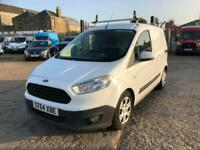 Ford Transit Courier 1.6TDCi ( 95PS ) SWB Trend - 2015 - M: 07435589353
