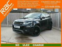 2015 Land Rover Range Rover Evoque TD4 HSE Dynamic Lux SUV Diesel Automatic