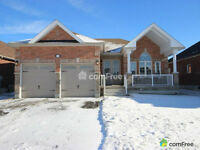 'Stunning' All Brick Two Bedroom Bungalow for Sale, Innisfil, ON
