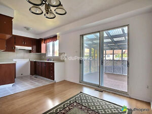Spacious cottage South Shore Montreal (fast sale)