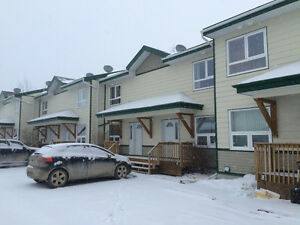 Townhouse for sale in Hay River