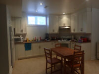 Room for rent (Dufferin & Lawrence, close to Yorkdale Mall)