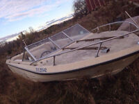 Boat.. willing to trade..NEED GONE ASAP!