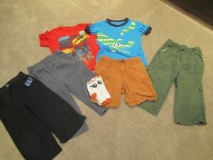 12-24mos clothing - boys
