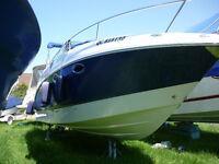 Échange bateau Chaparral signature 250 contre VR de même valeur