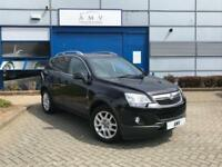 2012 Vauxhall Antara 2.2 CDTi Exclusiv 5dr 4X4 [Start Stop] Half Leather 5 do...