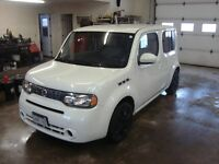 2009 NISSAN CUBE HATCHBACK $6950 TAX'S IN CHANGED INTO UR NAME
