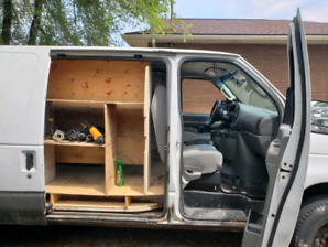 2006 ford econoline extended e250