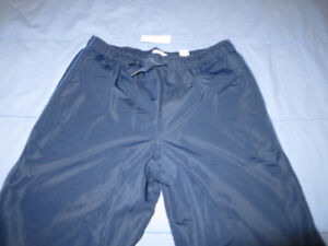 Size 10-12 boy's fleece lined pants