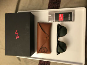 Ray - Ban Sunglass RB3716 Brand New