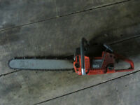 chain saw for parts