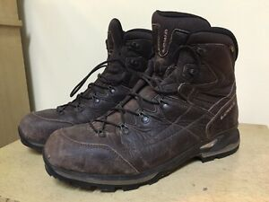 Lowa Hudson hiking gore-Tex leather boot size 11-11.5
