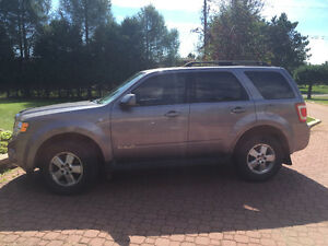 2008 Ford Escape SUV