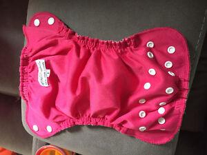 Applecheeks diapers