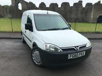 2010 (60) Vauxhall Combo 1.3 CDTI ** New Mot Issued On Purchase **