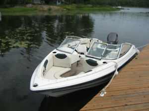 FALL SPECIAL-Great Runabout-Bowrider Boat