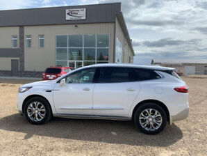 2019 BUICK ENCLAVE PREMIUM AWD ** LOADED** AWD