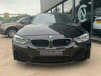 2017 BMW M3 M3 4dr DCT SALOON Petrol Automatic