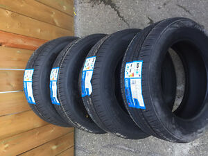 4 tires summer 215/60 R16 BRAND NEW!