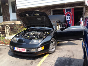 1993 Nissan 300ZX Cabriolet