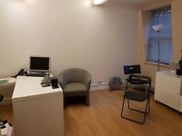 OFFICE SPACE IN EDGWARE ROAD