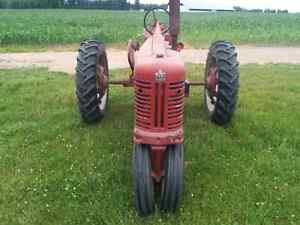 International Farmall 300 Tractor London Ontario image 5