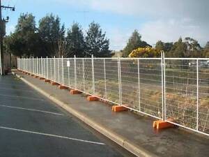 New Temporary Fencing For Sale Melbourne factory direct sale Dandenong South Greater Dandenong Preview