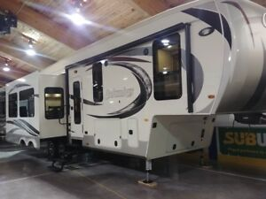 2017 Forest River Columbus 320RSC   - $315 BW