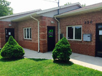 Office or Retail High Visibility Gananoque  all inclusive rent