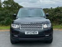 2013 Land Rover Range Rover SDV8 VOGUE SE Auto Estate Diesel Automatic