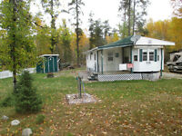 VACATION PROPERTY WITH LAKEFRONT ACCESS IN GOGAMA