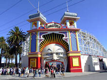 $90pp pw - Campervan site with use of house facilities - St Kilda St Kilda Port Phillip Preview