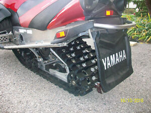 2010 Yamaha Vector   EXCELLENT CONDITION London Ontario image 4