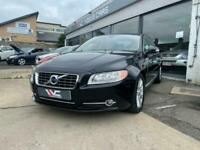 2010 Volvo S80 2.0 D3 SE Geartronic 4dr Saloon Diesel Automatic
