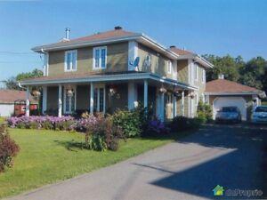 Très belle maison à vendre