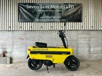 1981 Honda Motocompo folding bike from Japan
