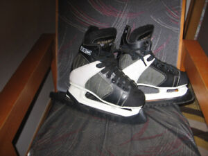 patins a glace Point.6