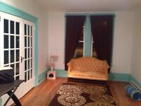 Discounted June Rent! 250$! Room to rent!